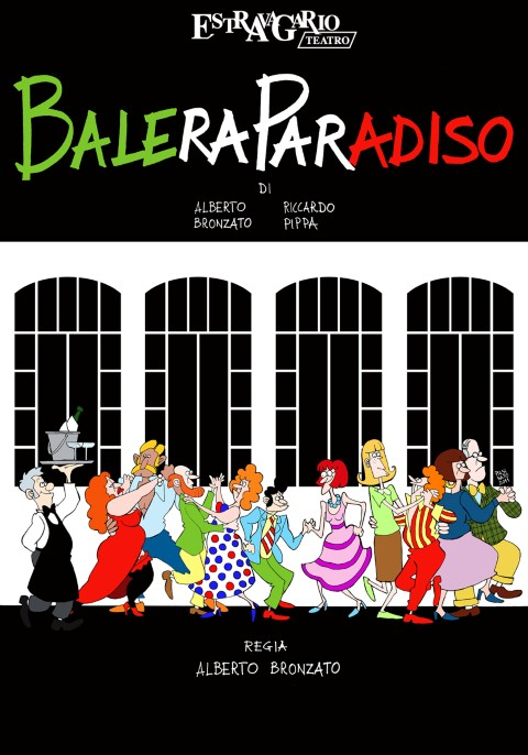 BaleraParadiso