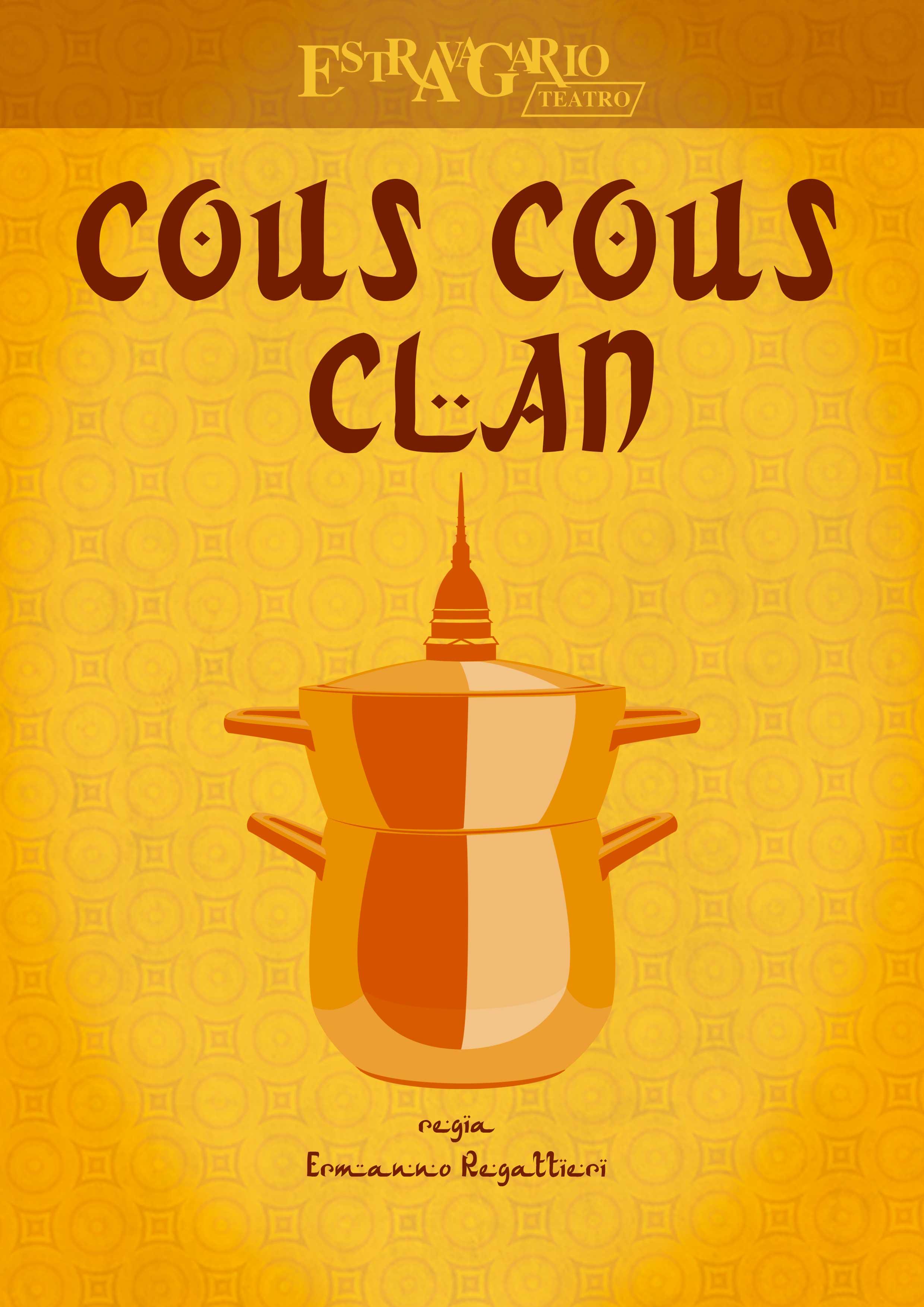 CousCousClan
